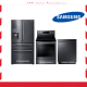 SAMSUNG BLACK STAINLESS STEEL KITCHEN APPLIANCE PACKAGE,RF28JBEDBSG-NE59M7630SG-DW80K7050UG