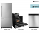AMANA STAINLESS STEEL APPLIANCE PACKAGE I ABB1921BRM - YAER6303MFS - ADB1400AGS,ABB1921BRM - YAER6303MFS - ADB1400AGS