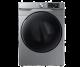 Platinum Electric Dryer With Steam Sanitize I DVE45T6100P,DVE45T6100P