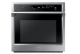 Samsung NV51K6650SS Convection Single Oven with Steam Bake,NV51K6650SS-1