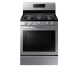Gas Range Stainless Steel 30 Inch Stove - NX58T5601SS,NX58T5601SS
