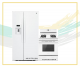 Amana kitchen package,ASI2175GRW - AGR6603SFW