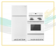 Amana appliance package,ART316TFDW - YACR4503SFW