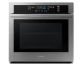 Samsung NV51T5512SS Wall Oven with Wi-Fi Connectivity in Stainless Steel,NV51T5512SS