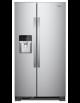 Whirlpool 36-inch Wide Side-by-Side Refrigerator - 25 cu. ft. WRS555SIHZ,WRS555SIHZ