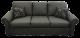 Canadian made Grey Sofa Set - RE12 GREY GOOSE,RE12 GREY GOOSE