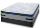 Sealy Pro-bac Firm Euro Top Mattress,SPELLING