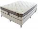 Jumbo Pillow Top High Tempered Coil Mattress,JUMBO PILLOW TOP