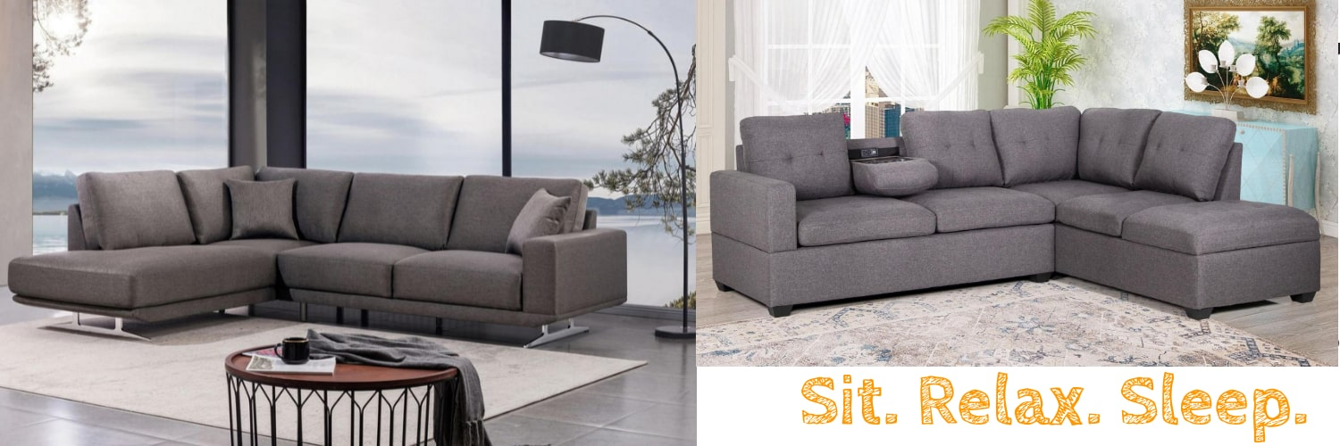 Sectional Sofa Toronto And, Sectionals And Sofas