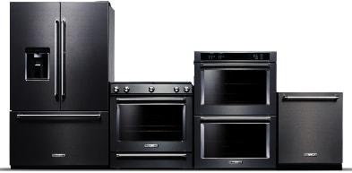 Kitchenaid Appliances